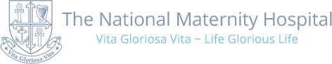 Corporate wellness National Maternity Hospital Logo
