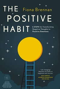 The Positive Habit - Fiona Brennan